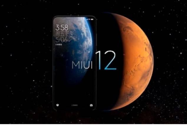 Xiaomi Miui 12 Hareketli Duvar Kağıtlarını Tüm Android Telefonlara Göre Hazırladık